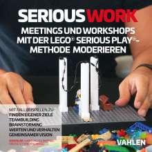 Sean Blair: Serious Work, Buch