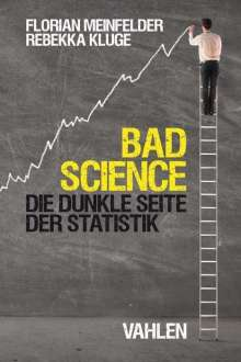 Florian Meinfelder: Bad Science, Buch