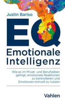 Justin Bariso: EQ - Emotionale Intelligenz, Buch