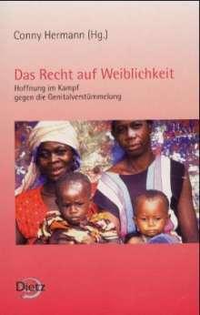 Das Recht auf Weiblichkeit, Buch