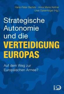 Strategische Autonomie und die Verteidigung Europas, Buch
