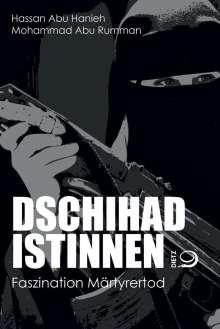 Hassan Abu Hanieh: Dschihadistinnen, Buch