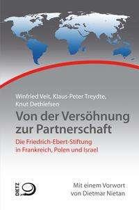 Winfried Veit: Von der Versöhnung zur Partnerschaft, Buch
