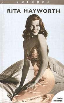 Rita Hayworth, Buch