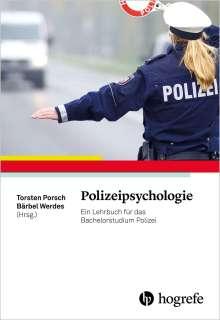 Polizeipsychologie, Buch