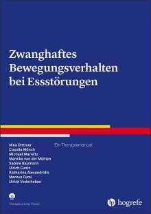 Nina Dittmer: Zwanghaftes Bewegungsverhalten bei Essstörungen, Buch