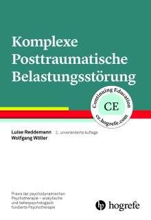 Luise Reddemann: Komplexe Posttraumatische Belastungsstörung, Buch