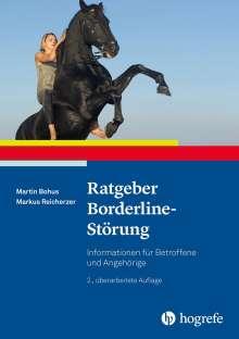 Martin Bohus: Ratgeber Borderline-Störung, Buch