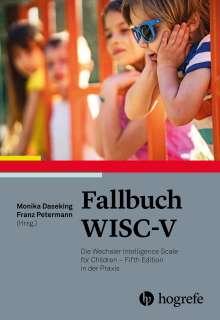Fallbuch WISC-V, Buch