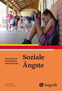 Julia Asbrand: Soziale Ängste, Buch