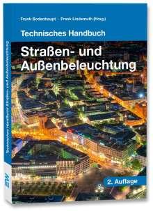 Technisches Handbuch Straßen-und Außenbeleuchtung, Buch