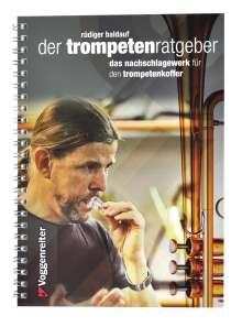 Rüdiger Baldauf: Der Trompeten-Ratgeber, Noten