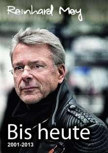 Reinhard Mey: Bis heute - Reinhard Mey Bd. 3, Noten