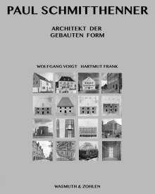 Paul Schmitthenner, Buch