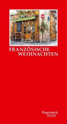 Französische Weihnachten, Buch