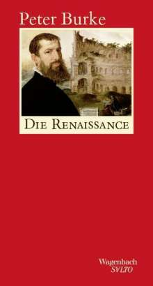 Peter Burke: Die Renaissance, Buch
