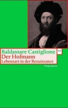 Baldassare Castiglione: Der Hofmann, Buch
