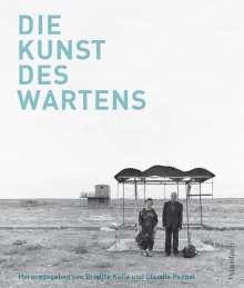 Die Kunst des Wartens, Buch