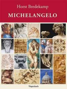 Horst Bredekamp: Michelangelo, Buch
