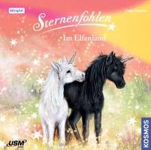 Linda Chapman: Sternenfohlen 17: Im Elfenland, CD