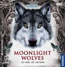 Moonlight Wolves 2 (Das CD Hörbuch), CD