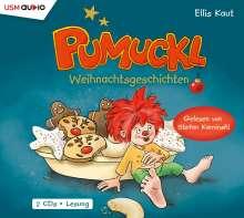 Pumuckl-Weihnachtsgeschichten (Hörbuch) (2CD), 2 CDs