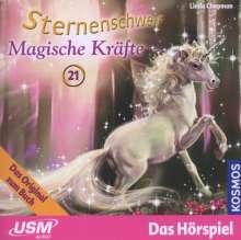 Linda Chapman: Sternenschweif 21: Magische Kräfte, CD