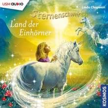 Linda Chapman: Sternenschweif 22: Im Land der Einhörner, CD