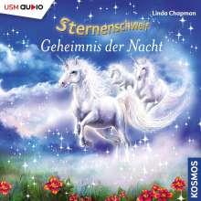 Linda Chapman: Sternenschweif 24: Geheimnis der Nacht, CD