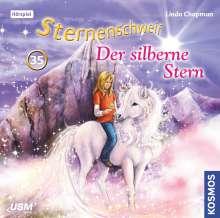 Linda Chapman: Sternenschweif 35: Der silberne Stern, CD