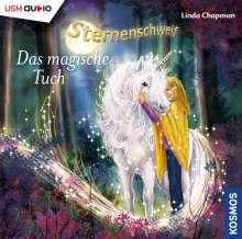 Linda Chapman: Sternenschweif 36: Das magische Tuch, CD
