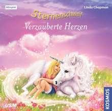 Linda Chapman: Sternenschweif 41: Verzauberte Herzen (Audio-CD), CD