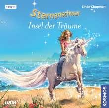 Linda Chapman: Sternenschweif (Folge 49): Insel der Träume, CD
