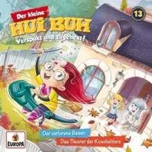 Der kleine Hui Buh 13. Hörspiel, CD