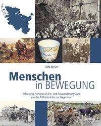 Dirk Meier: Menschen in Bewegung, Buch