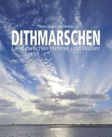 Hans-Jürgen von Hemm: Dithmarschen, Buch