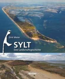 Dirk Meier: Sylt, Buch