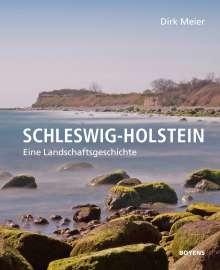 Dirk Meier: Schleswig-Holstein, Buch