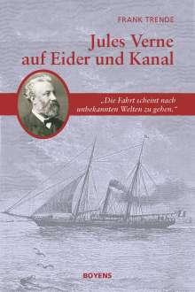 Paul Verne: Jules Verne auf Eider und Kanal, Buch