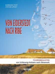 Barbara Post: Von Eiderstedt nach Ribe, Buch