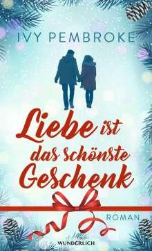 Ivy Pembroke: Liebe ist das schönste Geschenk, Buch