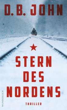 D. B. John: Stern des Nordens, Buch
