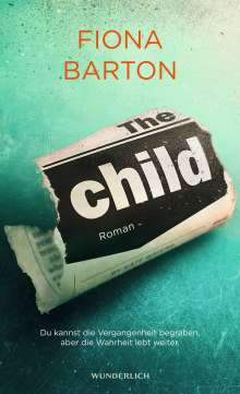 Fiona Barton: The Child, Buch