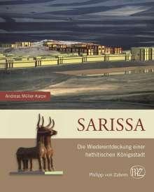 Andreas Müller-Karpe: Sarissa, Buch