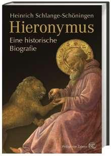 Heinrich Schlange-Schöningen: Hieronymus, Buch