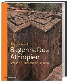 Klaus Dornisch: Sagenhaftes Äthiopien, Buch