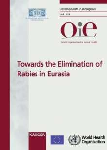 Towards the Elimination of Rabies in Eurasia, Buch