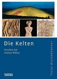 Dorothee Ade: Die Kelten, Buch