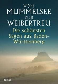 Vom Mummelsee zur Weibertreu, Buch