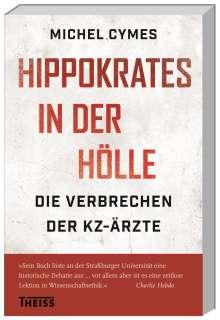 Michel Cymes: Hippokrates in der Hölle, Buch